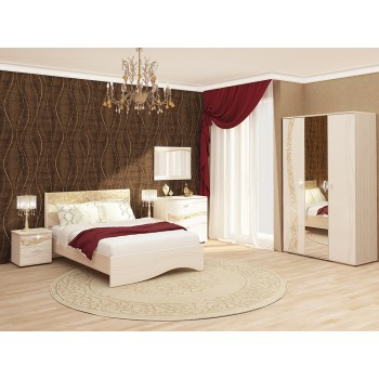 Спальня Соната 4