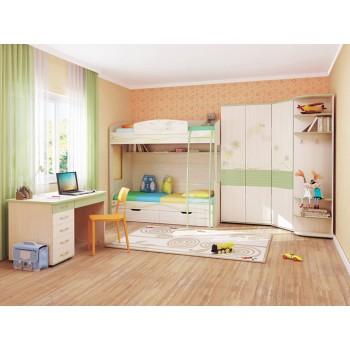 Детская комната Акварель 1