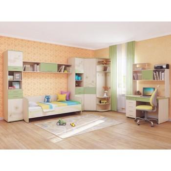 Детская комната Акварель 5