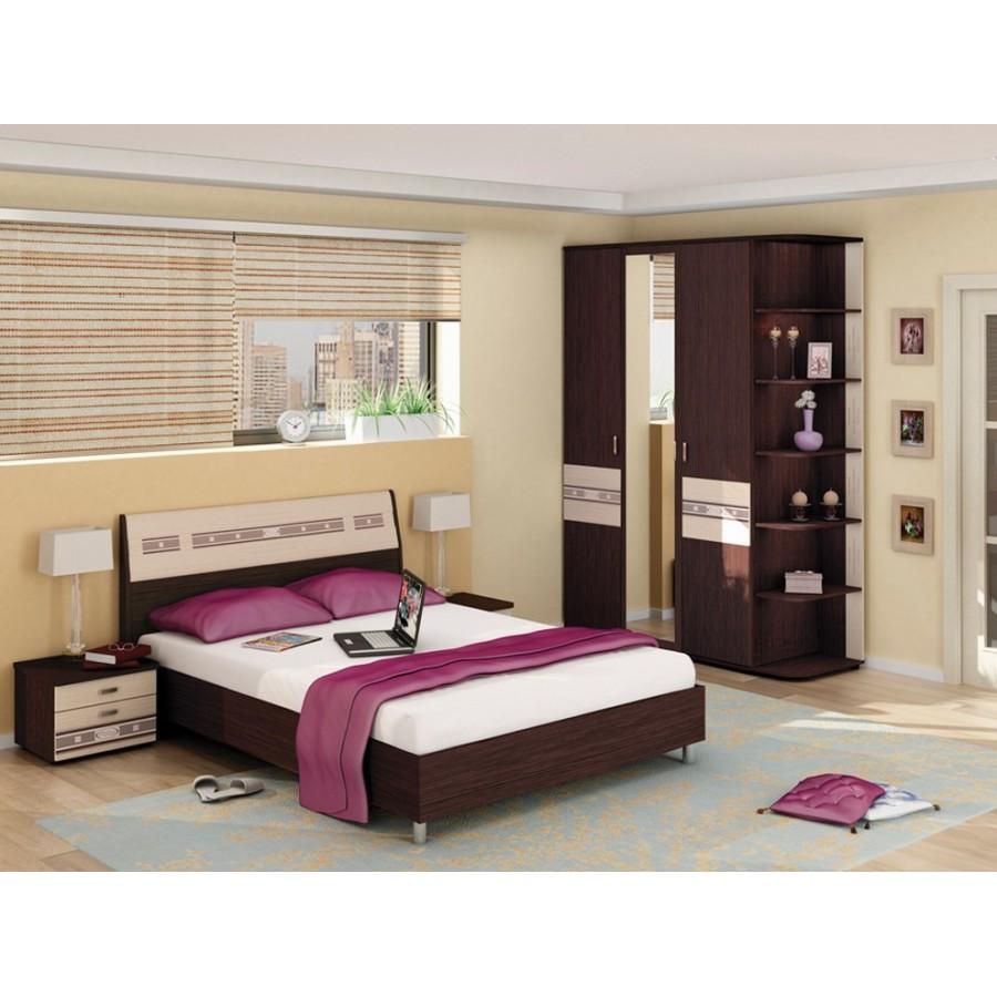Спальня Ривьера 3