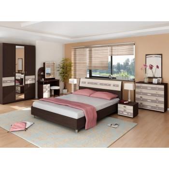 Спальня Ривьера 2