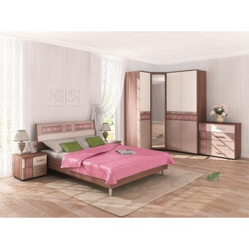 Спальня Розали 2