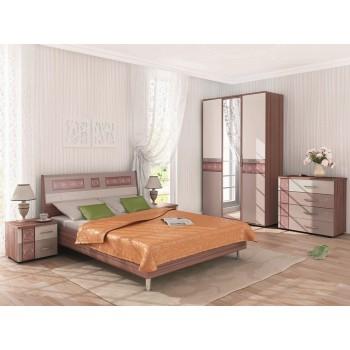 Спальня Розали 3