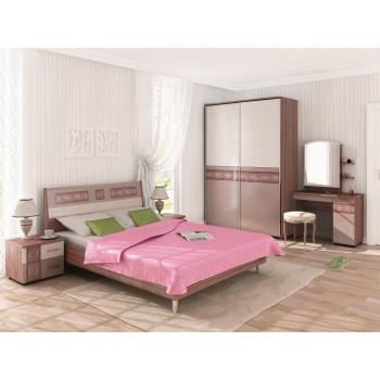 Спальня Розали 4