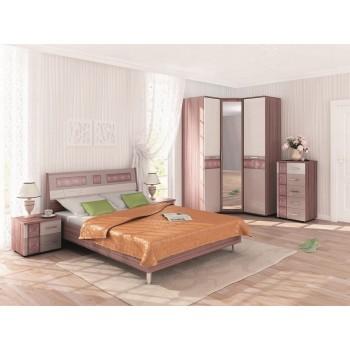 Спальня Розали 5