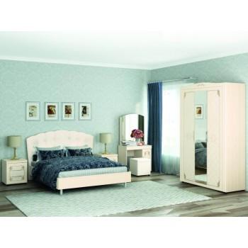 Спальня Версаль 8